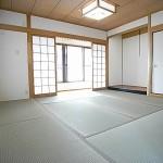 生野4F和室